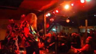 Afganistan Yeyes - Carnaval Estraperlista 1/2 (Badalona, Estraperlo, 12/03/11)
