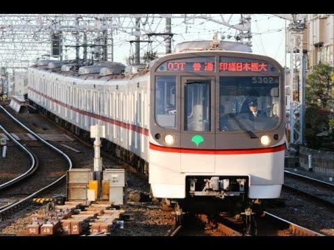 train simulator 京成・都営浅草・京急線 Toei Asakusa Line