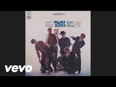 The Byrds - Have You Seen Her Face (Audio)