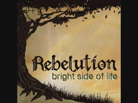 Rebelution- Suffering