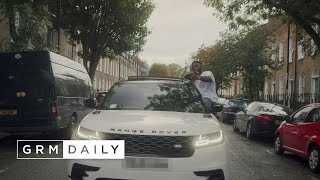 Gino J - Palm Angels [Music Video] | GRM Daily