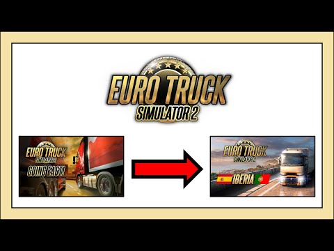 ALL ETS 2-DLC-Trailers |