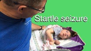 Startle Seizure