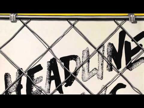 Capital Letters - Headline News - Full Album (Reggae)