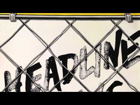 Capital Letters - Headline News - Full Album (Reggae)