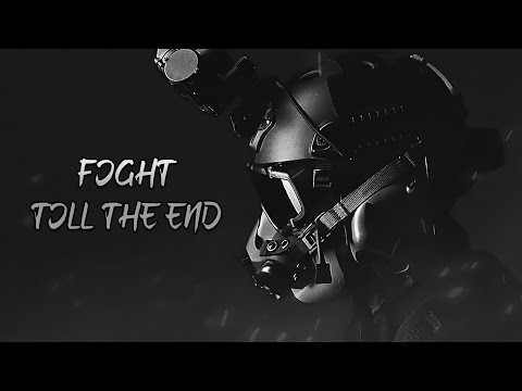 """US Army Special Forces - """"FIGHT TILL THE END"""" 