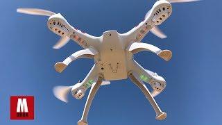 VUELO DEL BAYANGTOYS X16 GPS -  Drone con GPS y control de altura en español