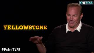 Kevin Costner Teases Where 'Yellowstone' Is Heading in Season 2