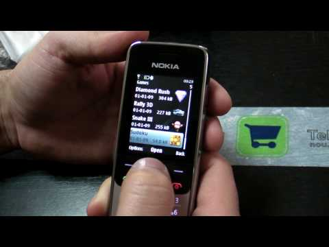 Nokia 2730 Classic Review HD ( in Romana ) - www.TelefonulTau.eu -