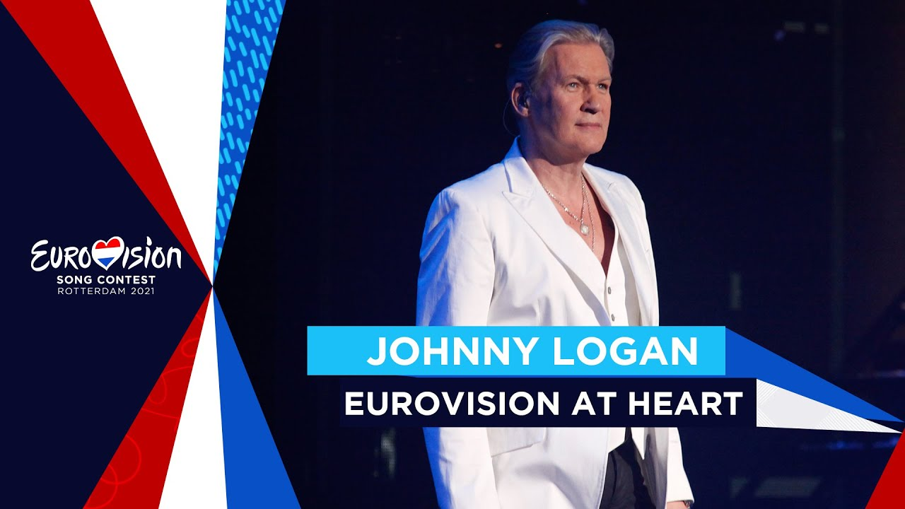 Johnny Logan - What's Another Eurovision Victory