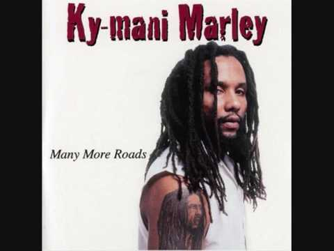 Ky Mani Marley- Fist Full Of Dollars ( Shottas soundtrack )