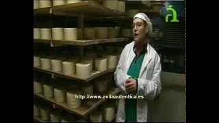 Quesos artesanos-Queseria de Castilla