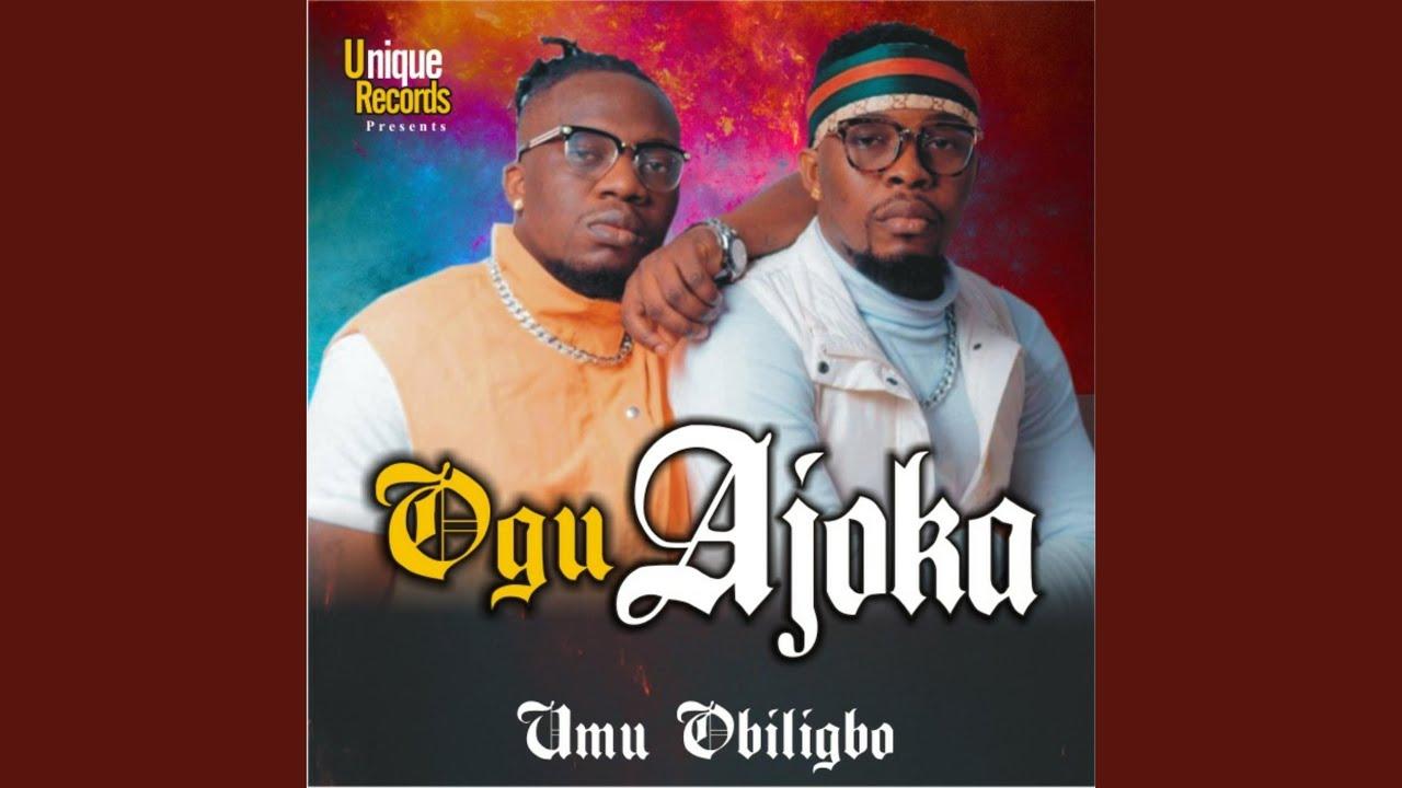 Download Okwu Ba Na Ego
