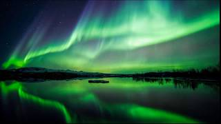 The Northern Lights(Aurora Borealis) Will Be Visible Across Much of the Continental U S  Tonight