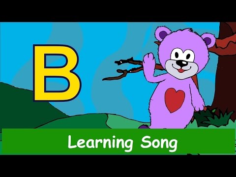 The ABC's of Animals - Learning Song for Kids - Yleekids English