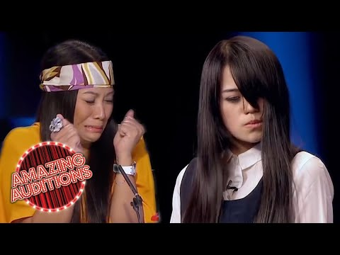 THE SACRED RIANA WINNER'S JOURNEY – Asia's Got Talent Season 2 | Amazing Auditions