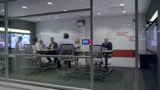 V.I.A. (Vertical Intelligent Architecture) Design Story  - Steelcase