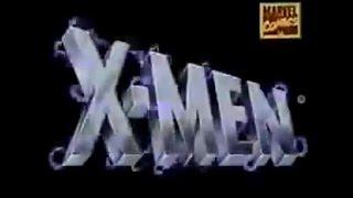 Радиоактивные люди / X-Man (перевод Володарского )