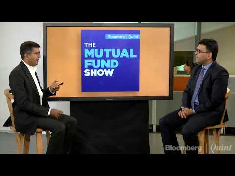 The Mutual Fund Show With Kalpen Parekh Of DSP BlackRock