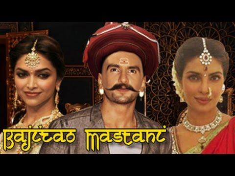 Download Bajirao Mastani Official Trailer | Ranveer Singh, Deepika Padukone, Priyanka Chopra | Releases Soon