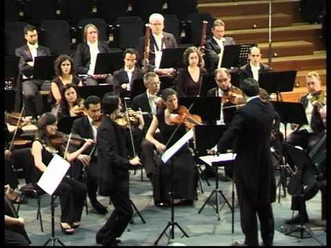 Sérgio Azevedo - Reflections on a Portuguese Lullaby - Carlos Damas, violin
