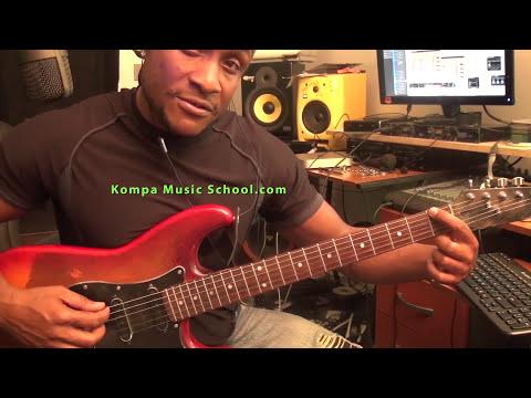 PentatonicScale for kompa music