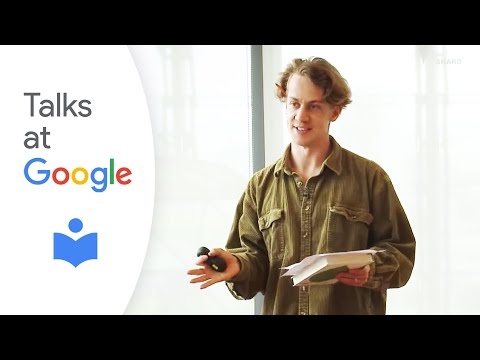 "Jack Cooke: ""The Tree Climber's Guide"" 