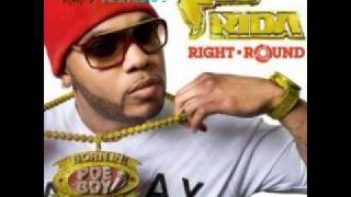Flo Rida- Right Round (DjWillyRemix) + FLP + Download MP3