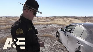 Live PD: Desert Pursuit and Pit Maneuver (Season 2) | A&E