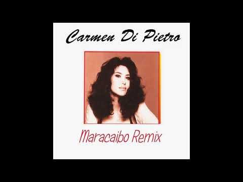 Carmen Di Pietro - Maracaibo - Julian B Remix Version 1