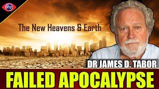 The Failed Apocalypse of The New Testament - Dr. James D Tabor