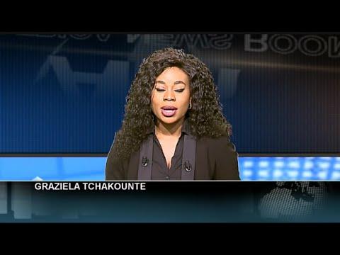 AFRICA NEWS ROOM - Congo: Diversification de l'économie (1/3)
