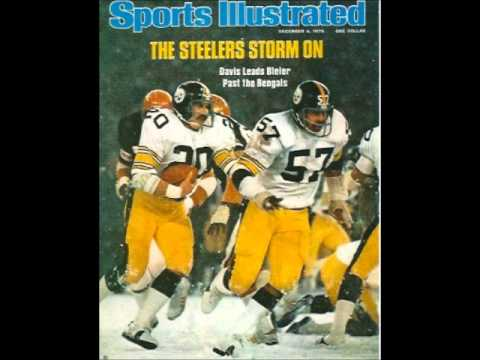 Rocky Bleier thinks First Down Laser System is an awesome benefit to the game of football