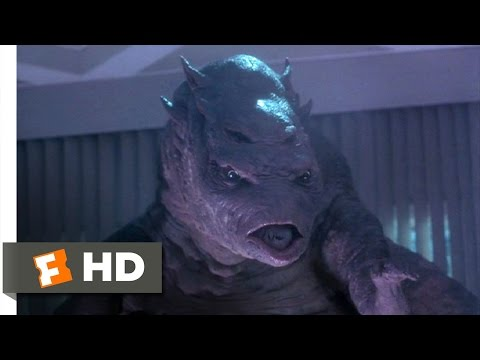 The Gate 99 Movie   Destroying the Demon Lord 1987 HD