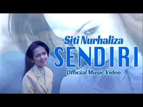 Siti Nurhaliza - Sendiri (Official Video - HD)