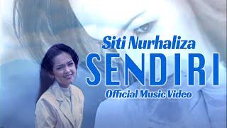 Siti Nurhaliza Sendiri Official Video HD