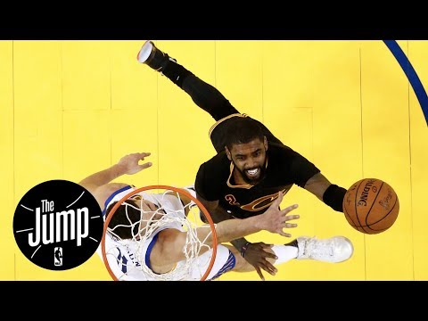Former Cavaliers GM Thinks Kyrie Irving Will Be Traded Before Start Of NBA Season   The Jump   ESPN