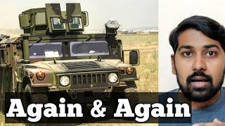 Again and Again | My source | Tamil | Siddhu Mohan