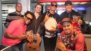 A Boa do Samba com Leandro Sapucahy
