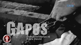 "I-Witness: ""Gapos,"" a documentary by Kara David (full episode)"