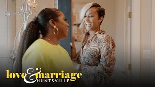 LaTisha and Melody Try to Move Forward   Love and Marriage: Huntsville   Oprah Winfrey Network