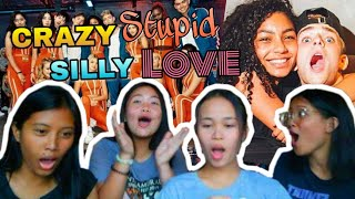 Now United - Crazy Stupid Silly Love (Official Music Video) Reaction [WERE GOING CRAZY FOR THIS!!!]