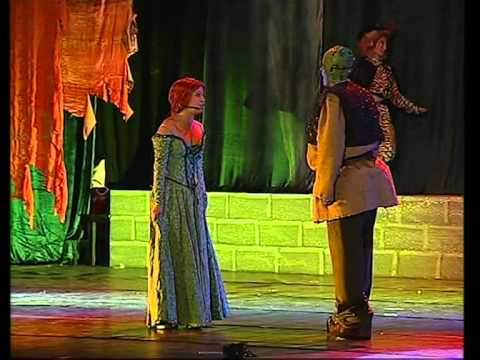 Shrek - Il Musical
