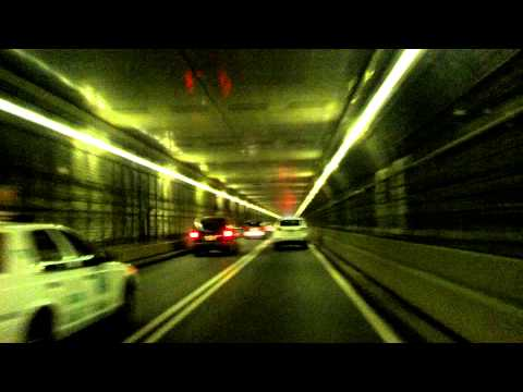 Boston Tunnel (Under the City)