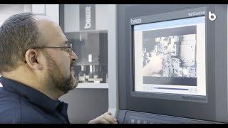 BNC Series Servo Production Systems