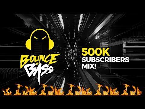500K Mix | Melbourne Bounce Mix by SP3CTRUM