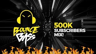 500K Mix | Melbourne Bounce Mix by SP3CTRUM