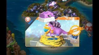 I am late to get Warlord Dragon - Dragon Mania Legends