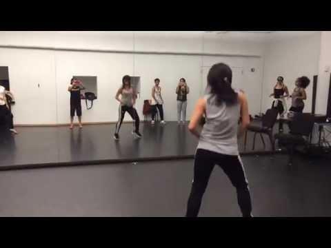 Wiggle (Onderkoffer Remix) Choreo - Jean Bae