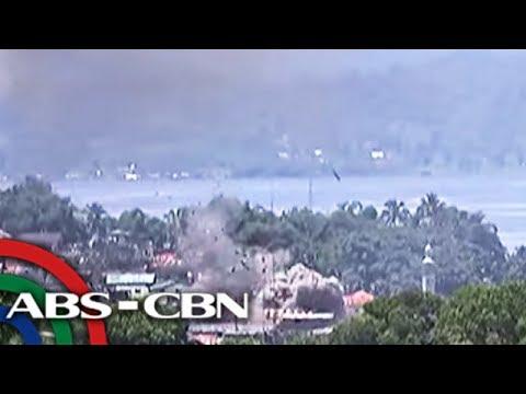 TV Patrol: Itinuturong 'bomb maker' ni Hapilon, arestado sa Zamboanga